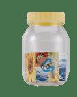 Round Container 250 ml