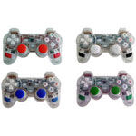 QHM7469 Transparent Gamepad