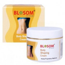 Blosom Body Shaping, Toning and Slimming Cream