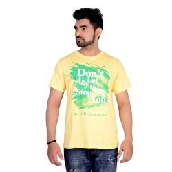 HB REPUBLIC Round Neck Printed Half Sleeve T- shirt 2