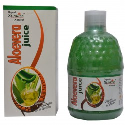 Organic Alovera Juice