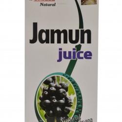Organic Jamun Juice 2