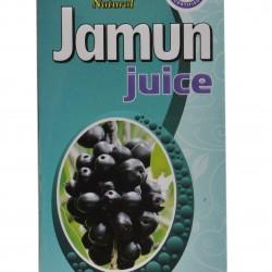 Organic Jamun Juice