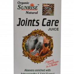 Organic Joints Care Juice 2