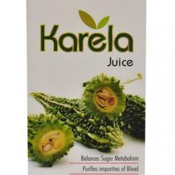 Organic Karela Juice