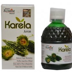 Organic Karela Juice 1