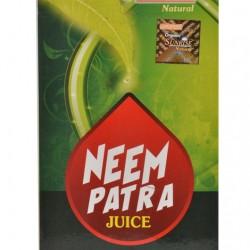 Organic Neem Patra Ras