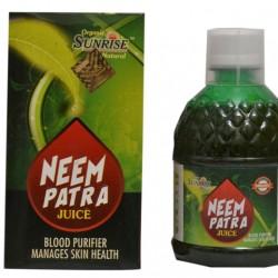 Organic Neem Patra Ras 1