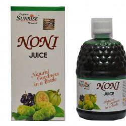 Organic Noni Juice 1