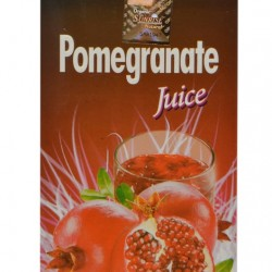 Organic Pomegranate Juice 1