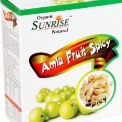 Organic Amla Fruit Spicy