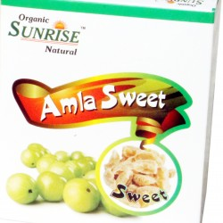 Organic Amla Fruit Sweet