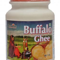 Organic Buffalo Ghee