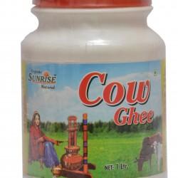 Organic Cow Ghee