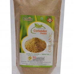 Organic Coriander Powder (dhaniya)