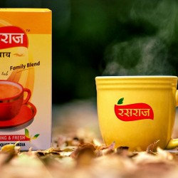 Rasraj Family Mix Tea 250 Grams