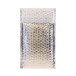 "SafeGuard Multilayer Bubble Envelope    8""x10"" 1"