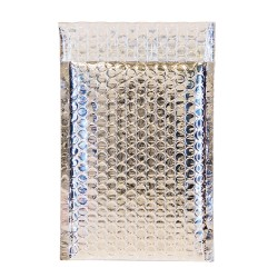 "SafeGuard Multilayer Bubble Envelope 12""x16"" 1"