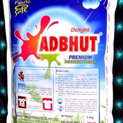 Adhbhut Washing Powder 5KG  1