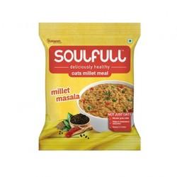Soulfull Oat Millet Meal - Millet Masala