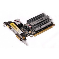 ZOTAC GeForce GT 210 1GB DDR3 Graphic Card
