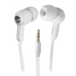 Quantum In-Ear Headphone with mic for MP3/MP4 Computer Ipod Laptop