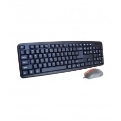 Quantum Keyboard Mouse Combo