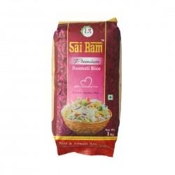 SaiRam Premium Rice