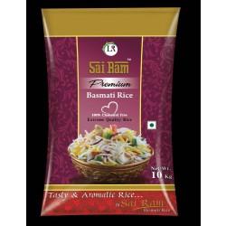 SaiRam Premium Basmati Rice