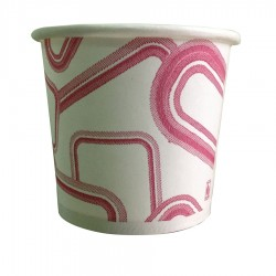 Paper Cups 150 ML(SC) 100 Pieces Per Pack