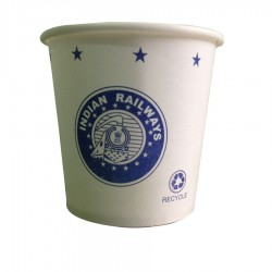 Paper Cups 170ML(SC) 100 Pieces Per Pack