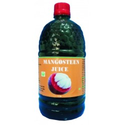 HAWAIIAN MANGOSTEEN JUICE