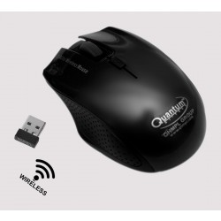 QHM Wireless Mouse 253W