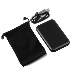 HDD External Case 2.5 Inch