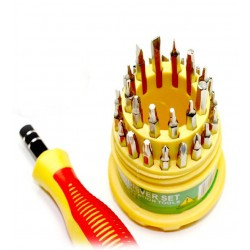 Screwdriver Tool Kit - Jackly