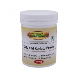 Kadu And Kariatu Powder