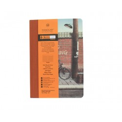 MANOGYA NOTEBOOKS M5S/ST/C