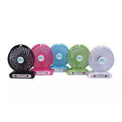 Rechargeable / Portable Smart Fan