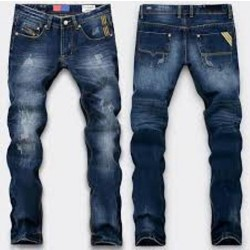 Denim Jeans Exclusively For Men Size 28- 32