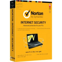 Norton  AntiVirus 1 user 1 year