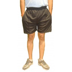 Bodingo Men's Sports Micro Polyester Short