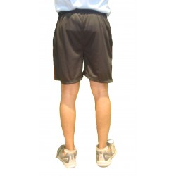 Bodingo Men's Sports Micro Polyester Short 2