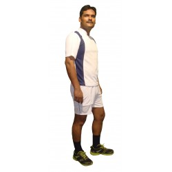 Bodingo Men's Running T-shirt Short Set 1