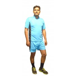Bodingo Men's Running T-shirt Short Set