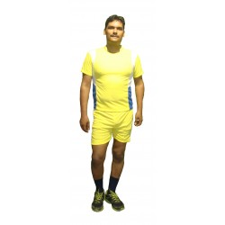 Bodingo Men's Running T-shirt Short Set  2