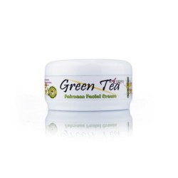 Adidev Herbals Green Tea Fairness Facial Cream