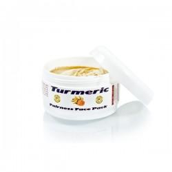 Adidev Herbals Turmeric Face Pack 2