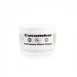 Adidev Herbals Cucumber Face Pack
