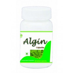 HAWAIIAN HERBAL ALGIN CAPSULES(BUY ONE GET ONE FREE)