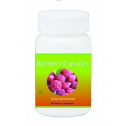 HAWAIIAN HERBAL BAY BERRY CAPSULES(BUY 1 GET 1 FREE)